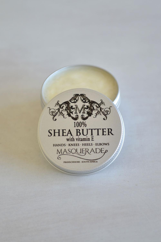 Shea Butter Masquerade